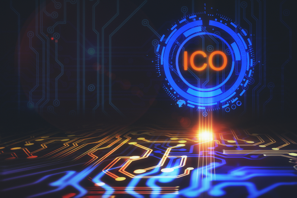 what is an initial coin offering diamcircle