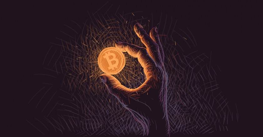 Top 5 Advantages of Bitcoin