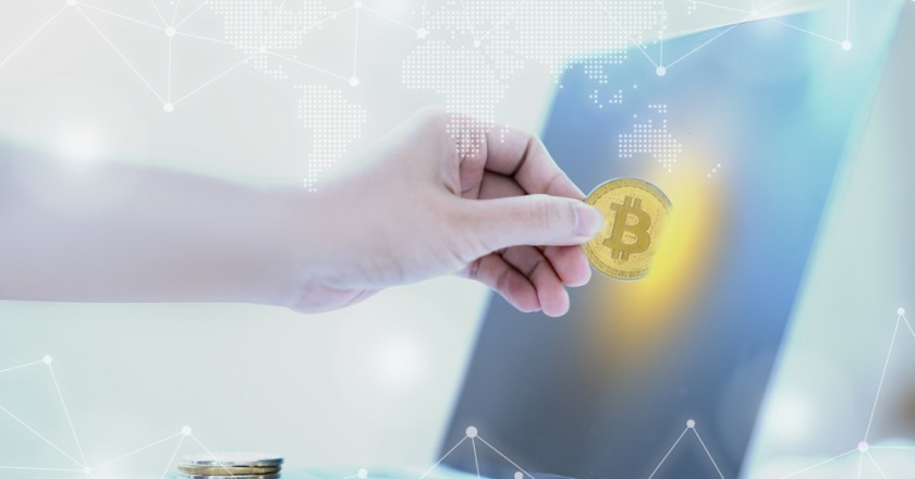 The Role of Cryptocurrencies in International Payments