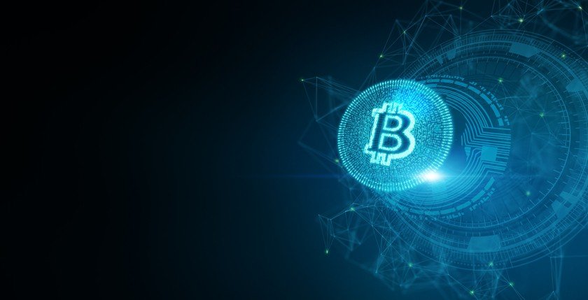 Blockchain in Cryptocurrency