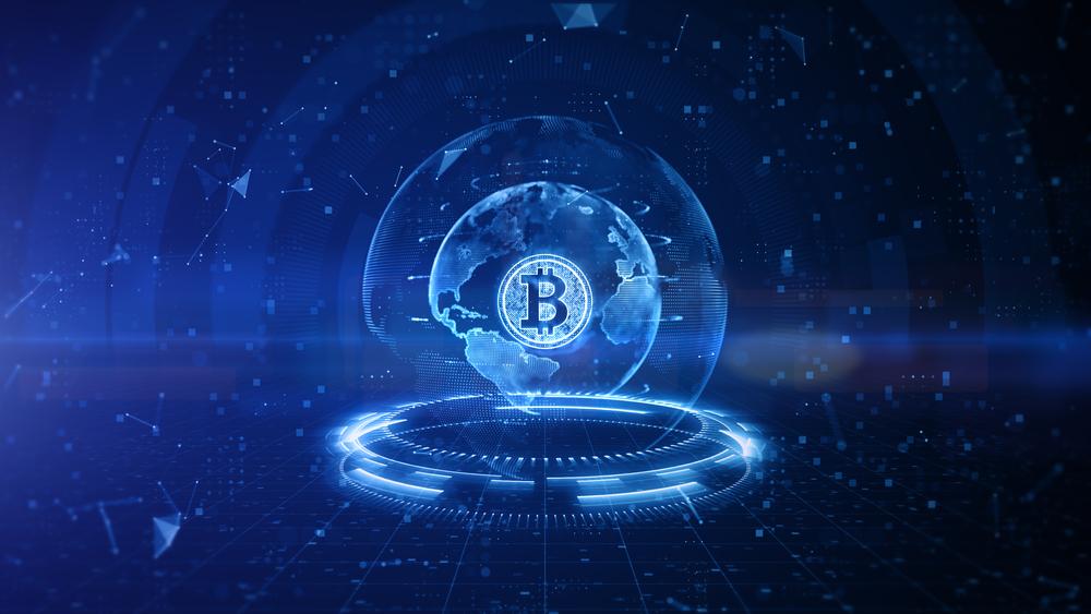 Bitcoin Game On