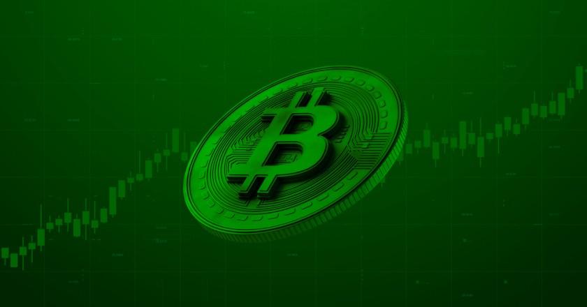 Green Bitcoin Mining