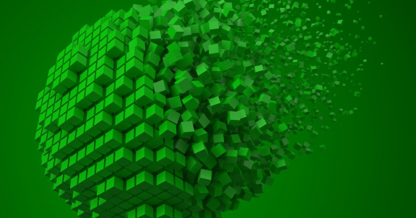 Green Blockchain