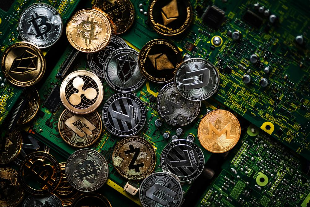 Circuitboardcrypto