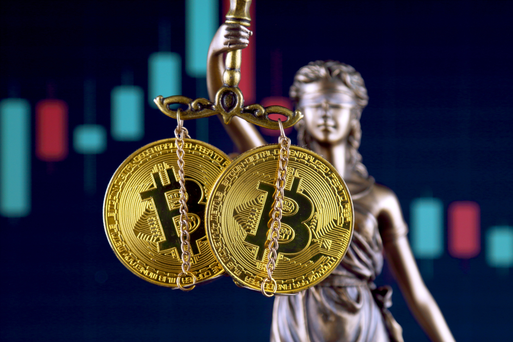 Cryptocurrencylegal