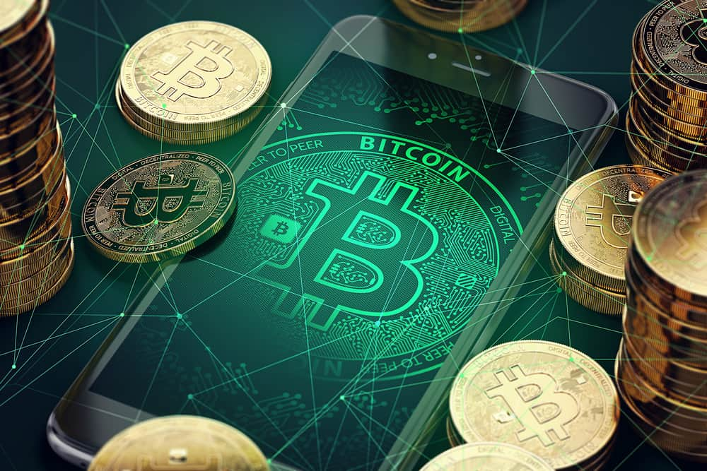 bitcoin transaction in exchanges